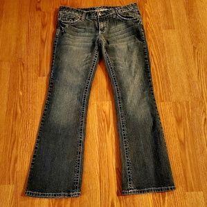 Vanity Jeans sz 30×31 Dakota fit